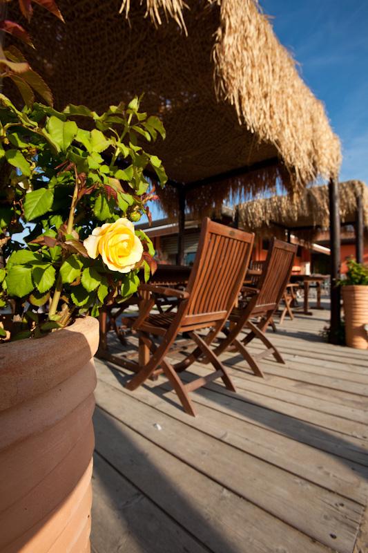 ristorante bar bagni oasi